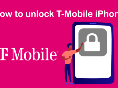 How to unlock t-mobile locked phone iphone