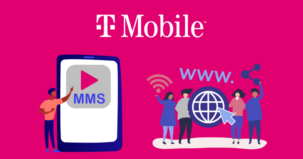 T-Mobile fix MMS issues - HOW to steps