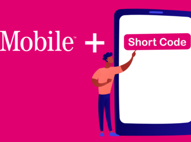 t-mobile shared short code rules 2021