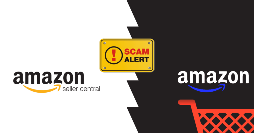 Amazon Seller Central Scam ways, scamming honest small businesses